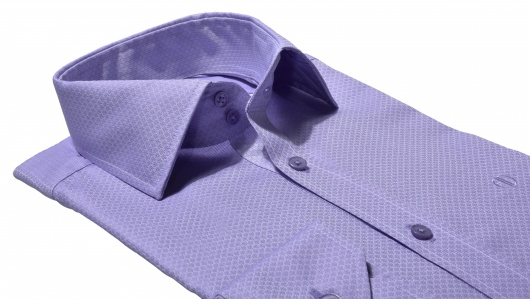 Purple Extra Slim Fit shirt