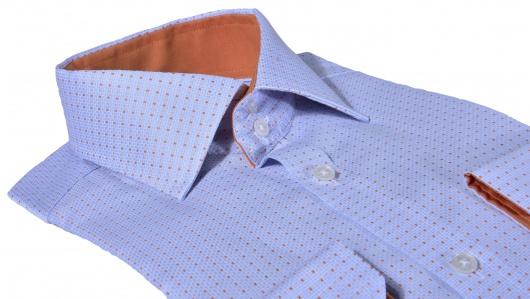 LIMITED EDITION voľnočasová Extra Slim Fit košeľa
