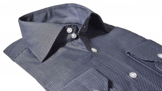 LIMITED EDITION grey Extra Slim Fit shirt