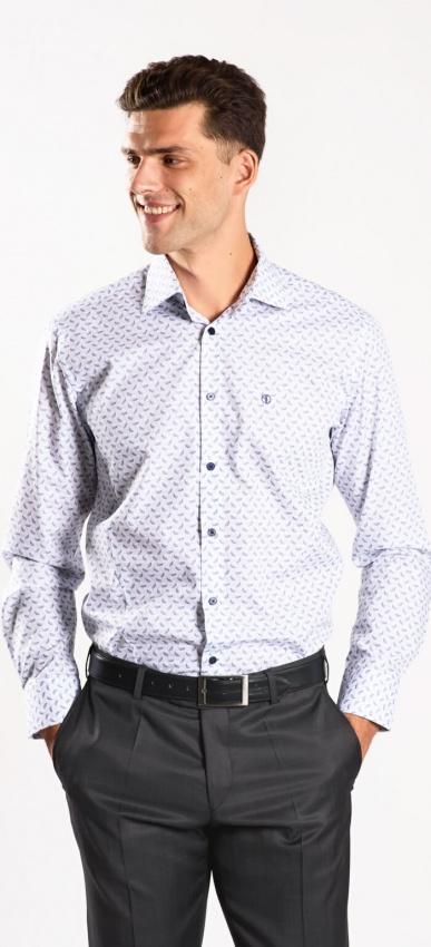 LIMITED EDITION Extra Slim Fit košeľa