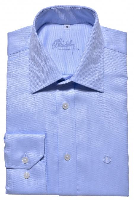 Blue business Slim Fit shirt