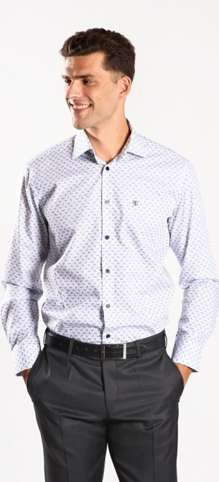 LIMITED EDITION Extra Slim Fit shirt