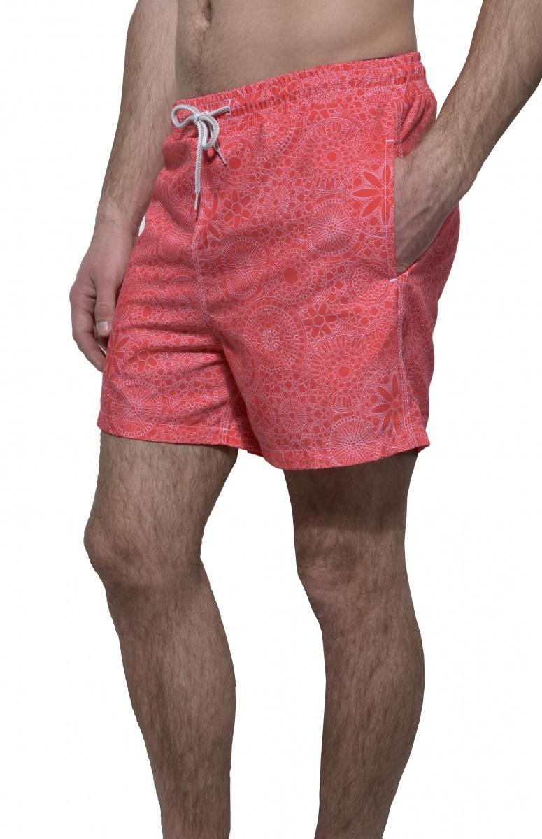 Ružové plavky